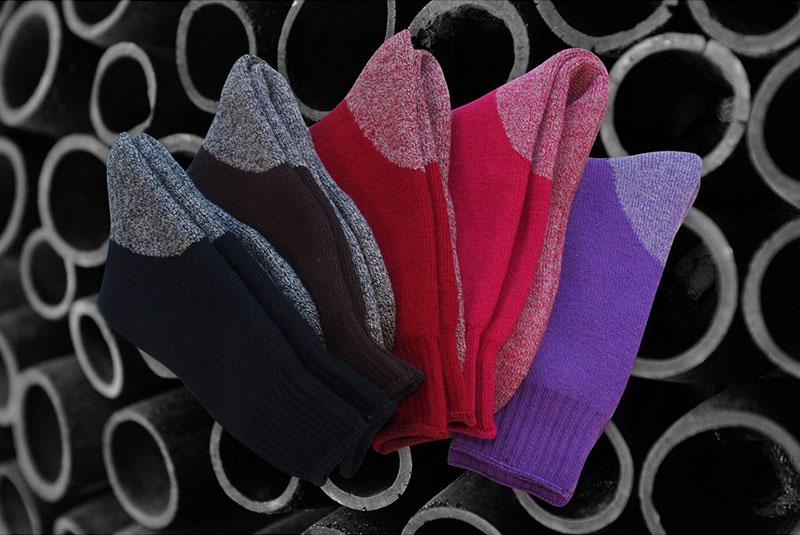 Bamboo Charcoal Socks