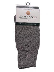 Bamboo charcoal trekking socks