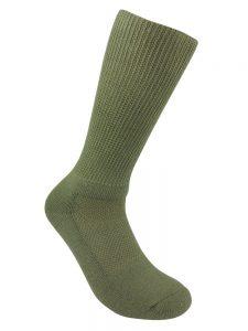 Health Work Sock - Khaki