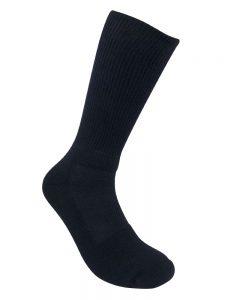 Health Work Sock - Navy