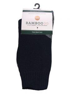 Thick work socks